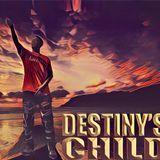 Le'Darion Stone - Destiny's Child Cover Art