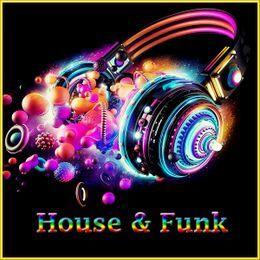 leo cave - Funky House Cover Art