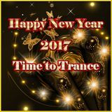 leo cave - Happy New Year 2017 Trance Cover Art