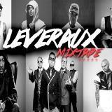 Leveraux - LEVERAUX ALL STAR MIXTAPE HOTTEST RNB-HIP HOP TUNES Cover Art