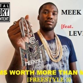 Worth download mp3 meek money freestyle more dreams than mill
