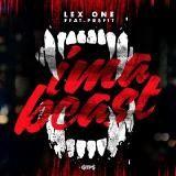 Lex One - Ima Beast Cover Art