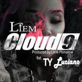 Liem Phinarow - Cloud9- Cover Art