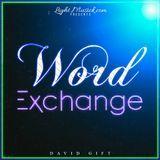 David Gift - Word Exchange Cover Art