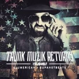 King Cobe - trunk-musikreturns Cover Art