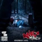 King Deezy - I Need Help Cover Art
