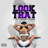 Keeezzy Kee - Look At That Cover Art
