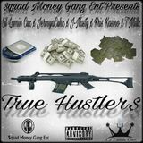 LIL LAMIN CUZ - True Hustler$ Cover Art
