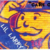 Lil Larry - Ca$h out Cover Art