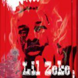 Lil Zeke - I Wonder Why Cover Art
