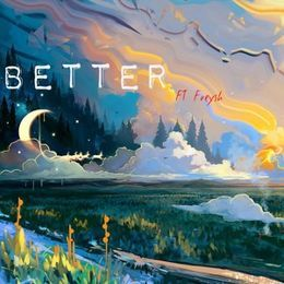 lilhart - Better LILHART Ft Freysh Cover Art