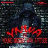 NO DJ MIX - Y.N.W.A. Cover Art