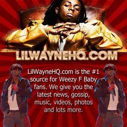 LilWayneHQ - Barry Bonds Cover Art