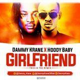 LilWayneHQ - Girlfriend (Remix) Cover Art