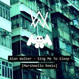 Lion Beats - Alan Walker - Sing Me To Sleep (Marshmello Remix) Cover Art