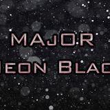MAjOR - Neon Black [Full Version] Cover Art