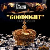 S DOT FLO - Goodnight Freestyle Cover Art