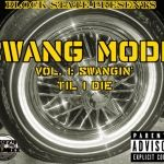 Los979 - Swang On Vol. 2: Swangin' Til I Die Cover Art