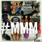 Louie Millz - Monday Madness Mix 4/13/15 Cover Art