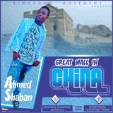 Lovinson Ebenezer Chaka - Great Wall In China_ Sarkodie RNS Refix ©Dj Ray Official® Cover Art