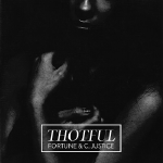 lozzamusic - Thotful/2 On (Fortune & C. Justice Remix) Cover Art