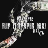 L's Harlem - Flip It (Paper Mix) Cover Art