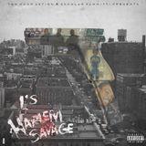 L's Harlem - Harlem Savage Cover Art