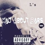L's Harlem - Mad About Bars (Savage Mix) Cover Art