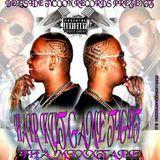 LtbKizzolionemusicc - Ltb Kizzolione Prezentz Hair Kut Game Tight Mixxtape Cover Art