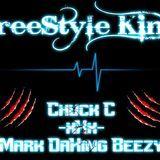 luckiizone6 - FreeStyle King Cover Art