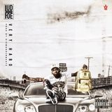 Lud Foe - Very Hard Cover Art