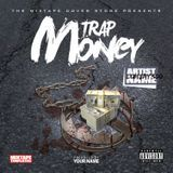 Luh jay 300 - TRAP MONEY Cover Art