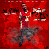 Lul Stunna - Truth Be Told Cover Art