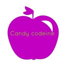 Lulnick - Candy Codeine Cover Art