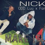 Luu - Make It Cover Art