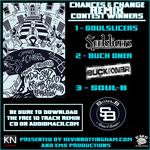 M-Dot - Chances and Change Remixes Cover Art