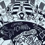 M-Dot - Chances & Change Cover Art