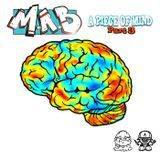 M.A.B - A Piece Of Mind Part.3 Cover Art