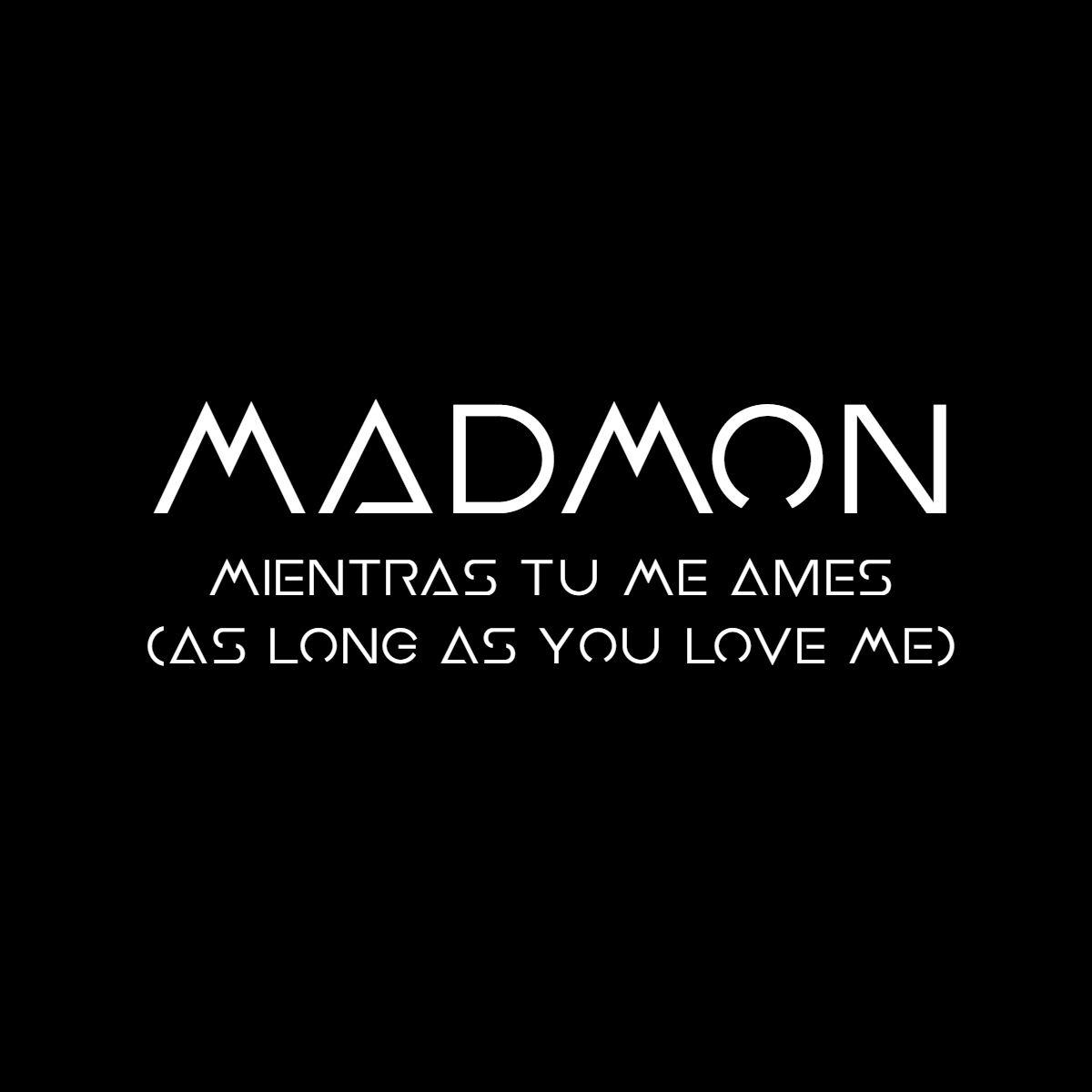 Madmon
