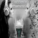 Madyar - Suddenly Mashdub Cover Art