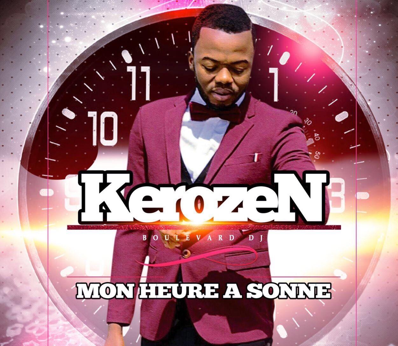 Kerozen boulvard dj mon heure a sonne download for Mon carrelage sonne creux