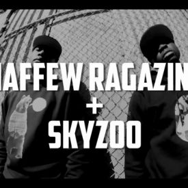 Maffew Ragazino ft Skyzoo