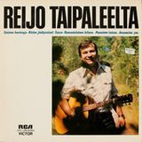 Magomusa`s audio archives - Ruusuja tytölleni (Red Roses For a Blue Lady in Finnish) Cover Art