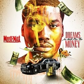 Meek Mill - DWMTM (Unofficial Mixtape)