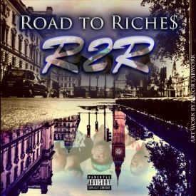 Major Moves - R2R Cover Art