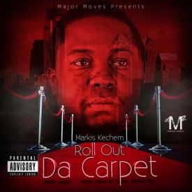 Major Moves - Roll out da carpet Cover Art