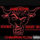 MakBoyJR - Champion Flow (Prod. by Roachbeatz) Cover Art