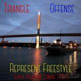 MakBoyJR - Represent Freestyle Cover Art