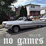 XI Vibez - No Games (Prod By BeatsByJude) Cover Art