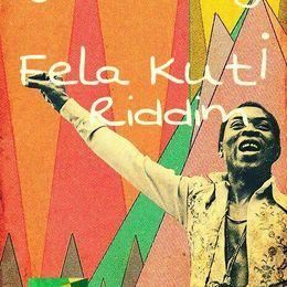 Malik - Fela Riddim Cover Art